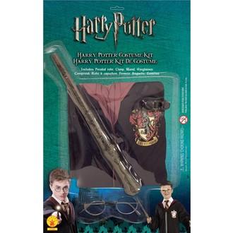 Kostýmy pro děti - Sada Harry Potter