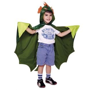 Kostýmy pro děti - Dětský kostým Dinosaurus plášť