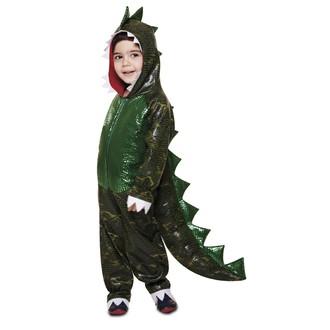 Kostýmy pro děti - Dětský kostým T-Rex