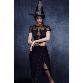 Čarodějnice - Dámský kostým Sexy čarodějnice