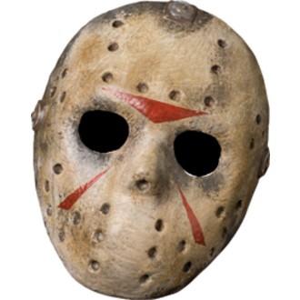 Masky - Škrabošky - Maska Jason