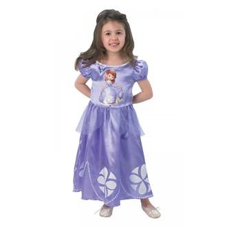 Kostýmy pro děti - Dětský kostým Sofia