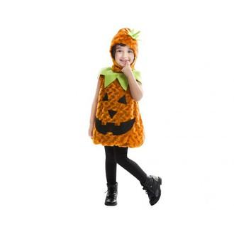 Kostýmy pro děti - Dětský kostým Dýně