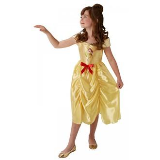 Kostýmy z filmů - Dětský kostým Kráska a zvíře