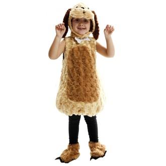 Kostýmy pro děti - Dětský kostým Pes