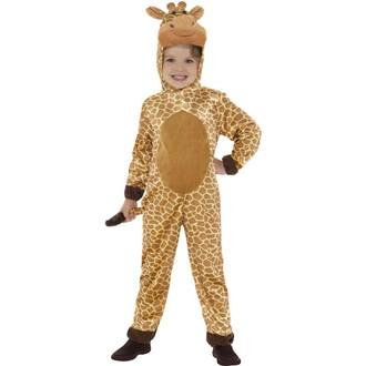 Kostýmy pro děti - Dětský kostým Žirafa