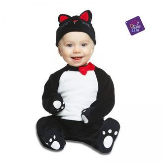Kostýmy pro děti - Dětský kostým Kočička