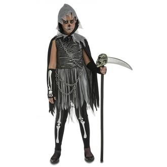 Kostýmy pro dospělé - Dětský kostým Vykonavatelka