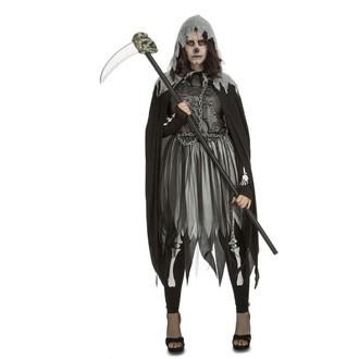 Halloween - Kostým Vykonavatelka