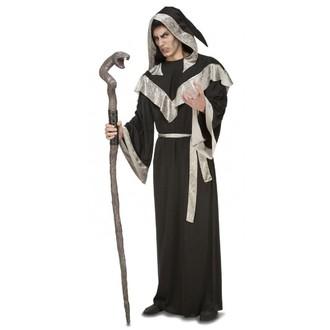 Kostýmy HALLOWEEN - Kostým Vykonavatel