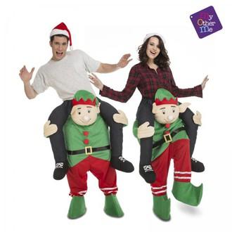 Kostýmy pro dospělé - Kostým Elf únosce