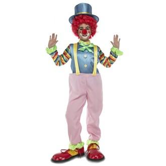 Kostýmy pro děti - Dětský kostým Klaun