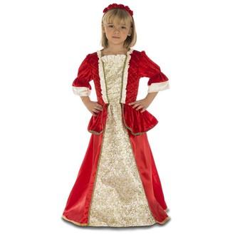Kostýmy pro děti - Dětský kostým Princezna