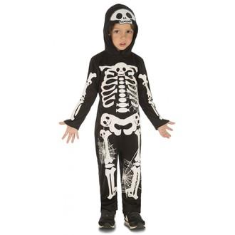 Kostýmy pro děti - Dětský kostým Kostlivec