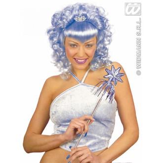 Výprodej karneval - sleva - kouzelná hůlka princezny - Zlatá