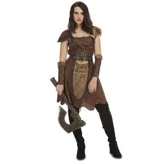 Kostýmy pro dospělé - Kostým Severská bojovnice