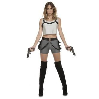 Kostýmy pro dospělé - Kostým Indiana Jones dámský