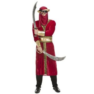 Kostýmy pro dospělé - Kostým Arabský válečník