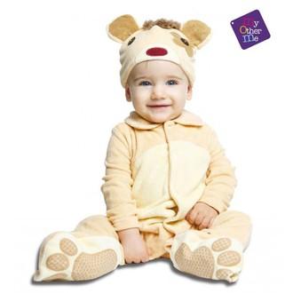 Kostýmy pro děti - Dětský kostým Medvídek pro miminko