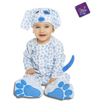 Kostýmy pro děti - kostým Pejsek pro miminko