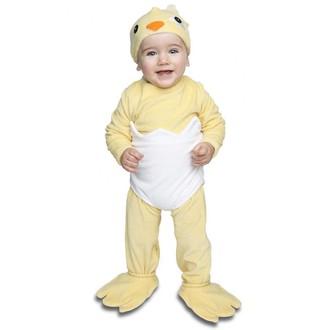 Kostýmy pro děti - Dětský kostým Kuřátko