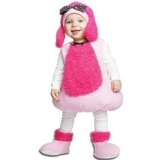 Kostýmy pro děti - Dětský kostým Pudlík