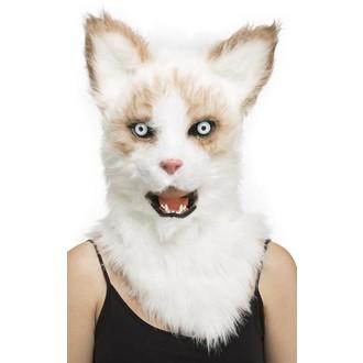 Masky - Škrabošky - Maska Kočka
