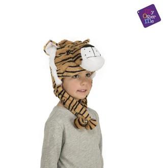 Klobouky - čepice - čelenky - Čepice Tygr