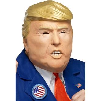 Masky - Škrabošky - Maska Donald Trump