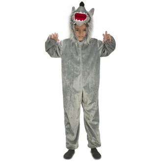 Kostýmy pro děti - Dětský kostým Vlka