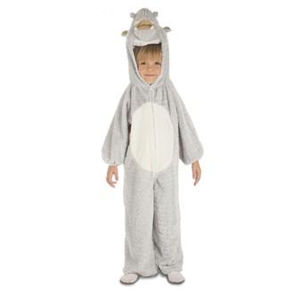 Kostýmy pro děti - Dětský kostým Hroch