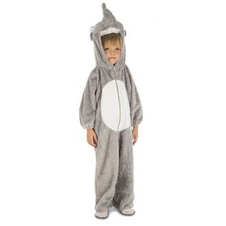Kostýmy pro děti - Dětský kostým Slon