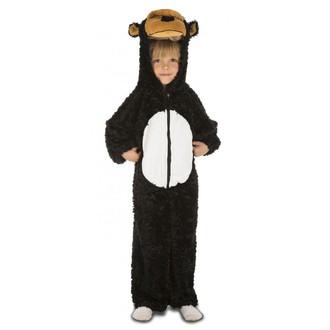Kostýmy pro děti - Dětský kostým Opice