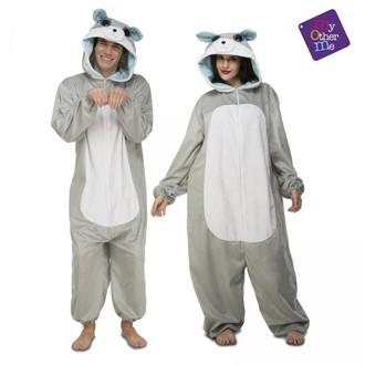 Kostýmy pro dospělé - Kostým  vlk
