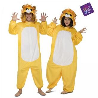Kostýmy pro dospělé - Kostým  lev