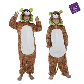 Kostýmy pro děti - Dětský kostým tygr