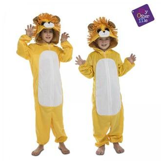 Kostýmy pro děti - Dětský kostým Lev