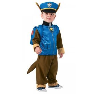 Kostýmy pro děti - Dětský kostým Chase Tlapková patrola