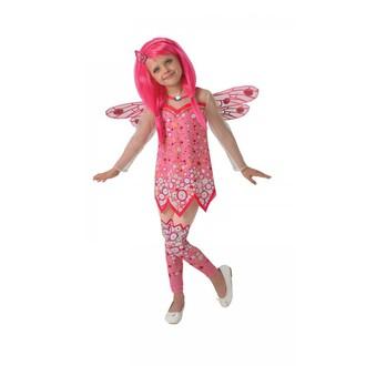 Kostýmy pro děti - Dětský kostým Mia a já deluxe