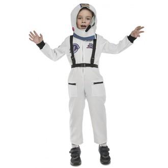 Kostýmy pro děti - Dětský kostým Astronaut/ka