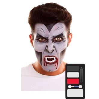 Líčidla - Make up - krev - Make up Sada Vampire