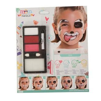 Líčidla - Make up - krev - Make up Sada Pes
