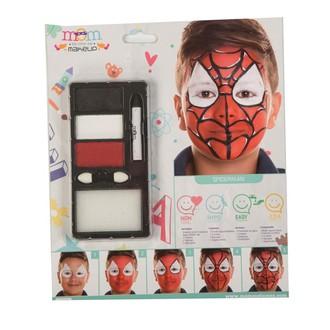 Líčidla - Make up - krev - Make up Sada Spiderman