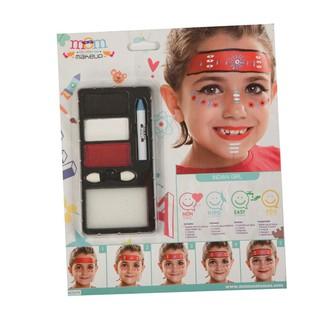 Indiáni - Make up Sada Indiánka