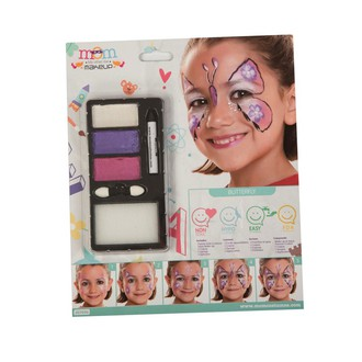 Líčidla - Make up - krev - Make up Sada Motýl