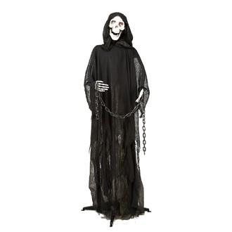 Kostýmy HALLOWEEN - Duch s řetězy