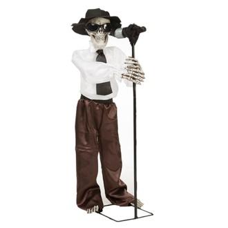 Halloween - Duch Bluesman