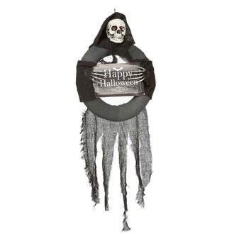 Halloween - Cedule Happy Halloween s duchem