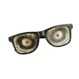 Kostýmy HALLOWEEN - Brýle Zombie