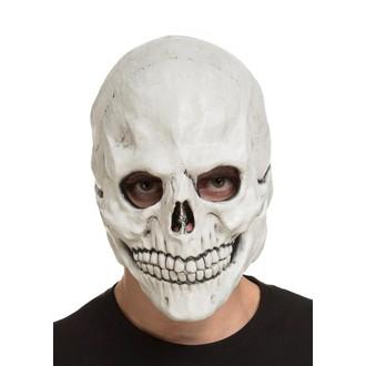 Kostýmy HALLOWEEN - Maska Lebka